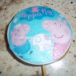 Easy pop di Peppa pig e George